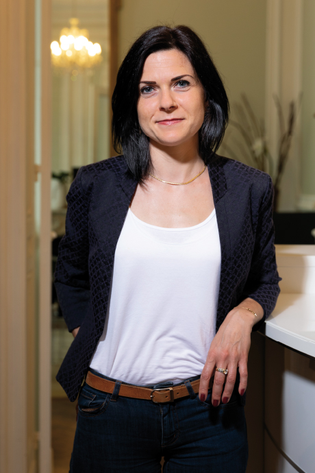 Elodie DAGUIN